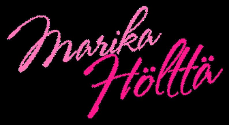 MarikaHoltta-logo
